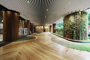 Tips in Successful Commercial Office Renovation